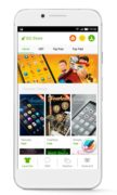 GO launcher EX для Android
