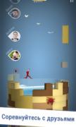 Tetrun: Parkour Mania для Android