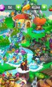 Dragon City (Город драконов) для Android