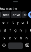 Gboard для Android