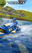 Гонки водных мотоциклов 3D для Android