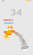 Dunk Shot для Android