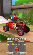 Mini Racing Adventures для Android