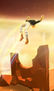 Sky Dancer для Android