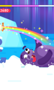 Bouncemasters для Android