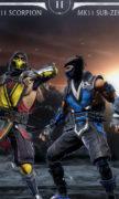 Mortal Kombat для Android