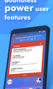 Action Launcher для Android