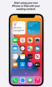 Перенос наiOS для Android