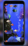 Аквариум Живые Обои для Android