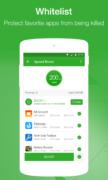 Ускоритель памяти для Android