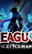 League of Stickman для Android
