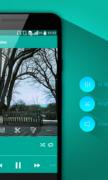 Mp3 плеер для Android