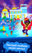 Partymasters для Android
